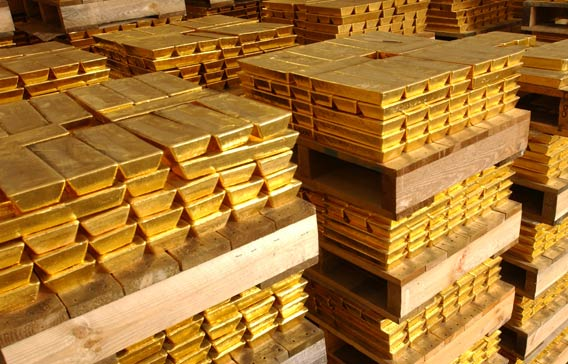 Gold Traders Wait for Yellen to Weigh In on Dollar and Stimulus